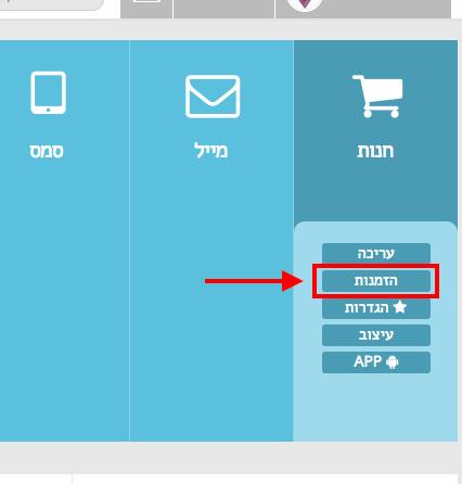 חיבור PayPal API